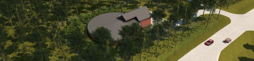 Uusi ylävesisäiliö ja paineenkorotusasema valmistuvat keväällä 2020