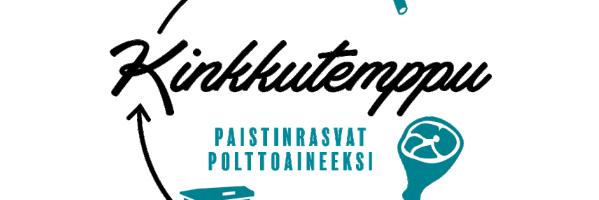 HS-Vesi kannustaa osallistumaan Kinkkutemppu-kampanjaan ja kierrättämään rasvat polttoaineeksi!